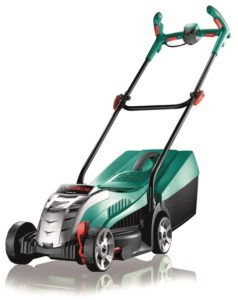 Cordless Electric Lawn Mower - Top 3