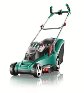 Cordless Electric Lawn Mower - Top 3 In 2015