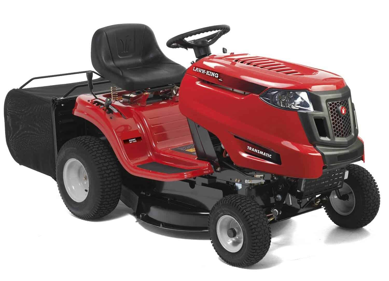 Best Ride On Mowers For Large Gardens Reviews 2019 2020