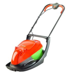 Flymo Easi Glide 330VX Electric Hover Collect Lawnmower