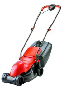Flymo Easimo Electric Wheeled Rotary Lawnmower