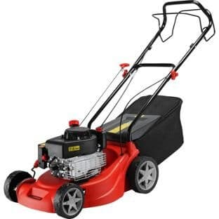 Sovereign Lawn Mower Review 2018 – 2019