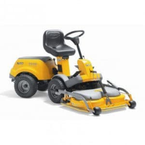 Stiga Park Compact 16 Mower 4WD Ride-On Lawnmower