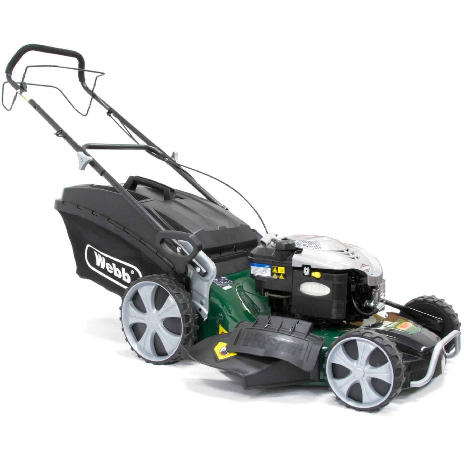 best petrol lawn mowers for uneven ground reviews 2018. Black Bedroom Furniture Sets. Home Design Ideas