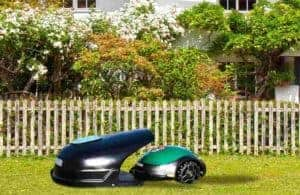 Bosch DIY Lawnmower Robot