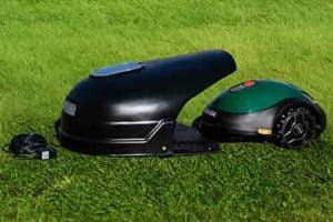 Bosch DIY Lawnmower Robot Review