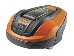 Fly 1200R Lithium-Ion Robotic Lawn Mower