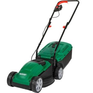 Qualcast Electric Rotary Lawnmower 1200W