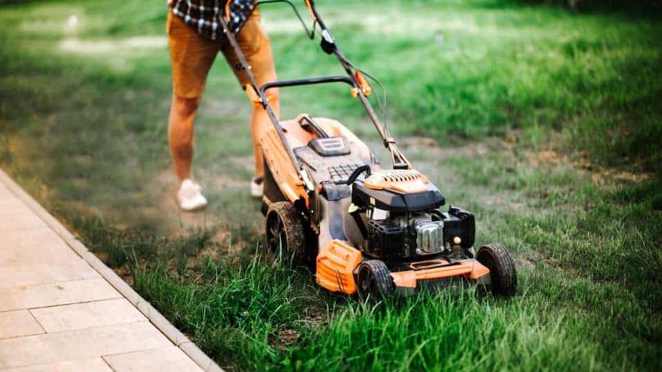 Safety Tips For Checking Your Mowers
