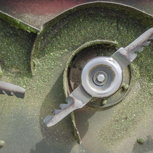Should I Sharpen Or Replace Lawn Mower Blades