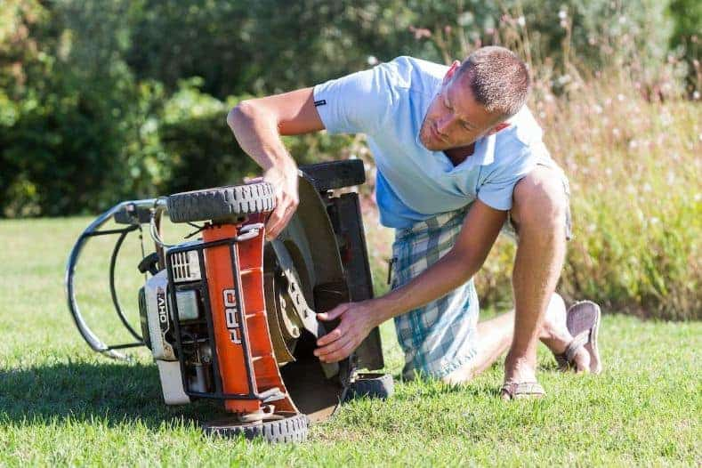 What Type Of Blades Should I Choose For My Mower