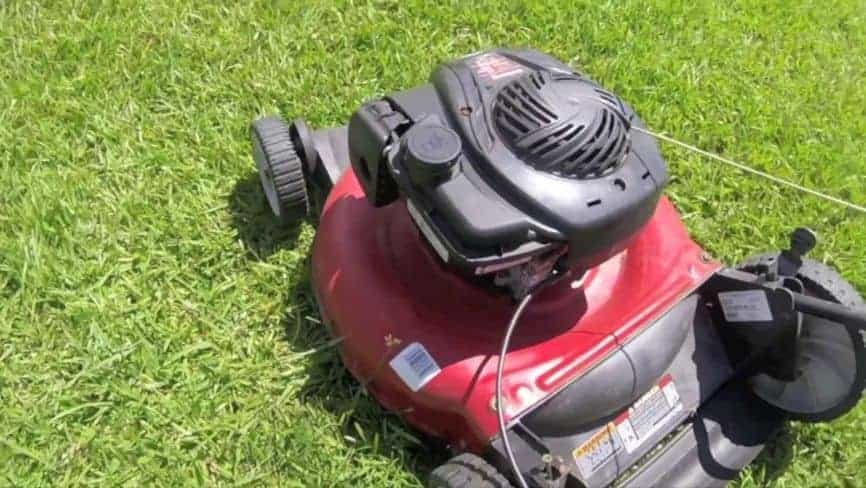 Why Does My Lawn Mower Vibrate So Much