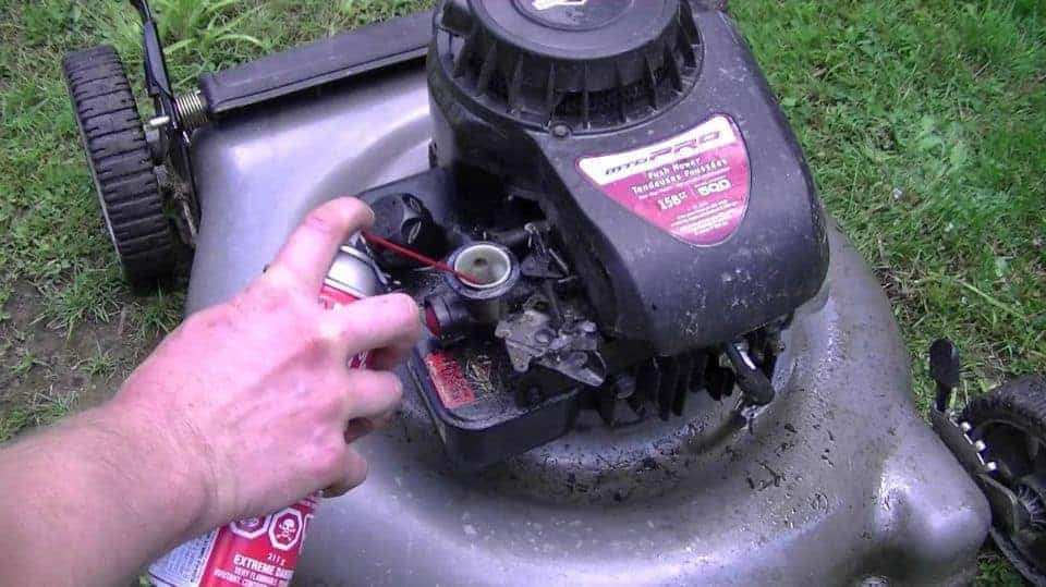 Your Mower Is Hydrolocked