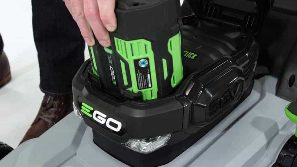 How Long Does It Take To Charge a Lawnmowers Battery