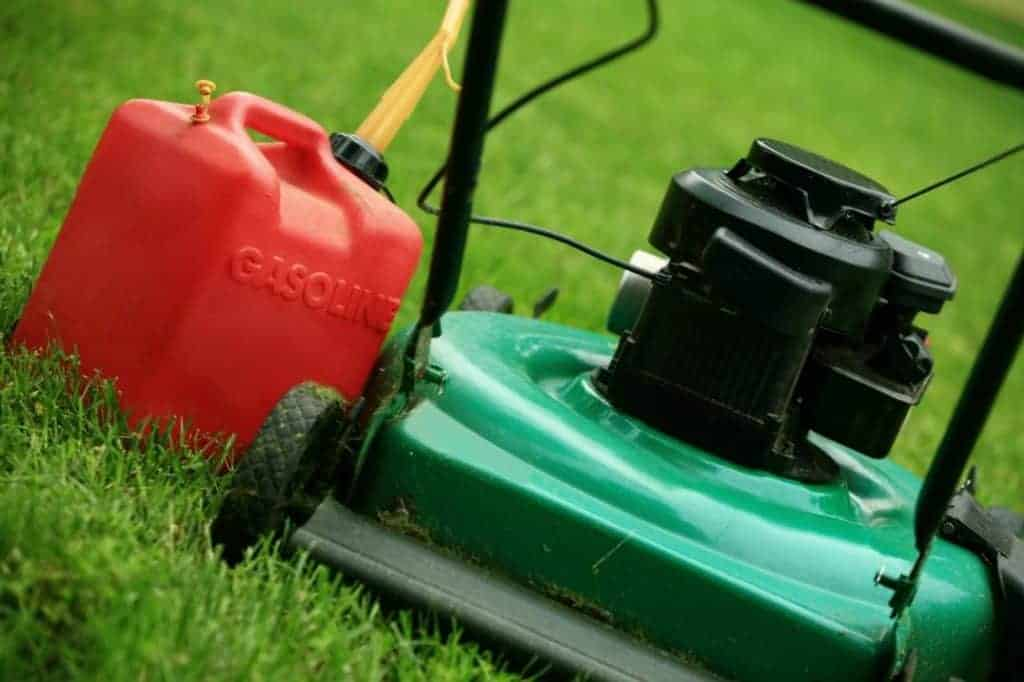 Tips For Maintaining a Petrol Mower
