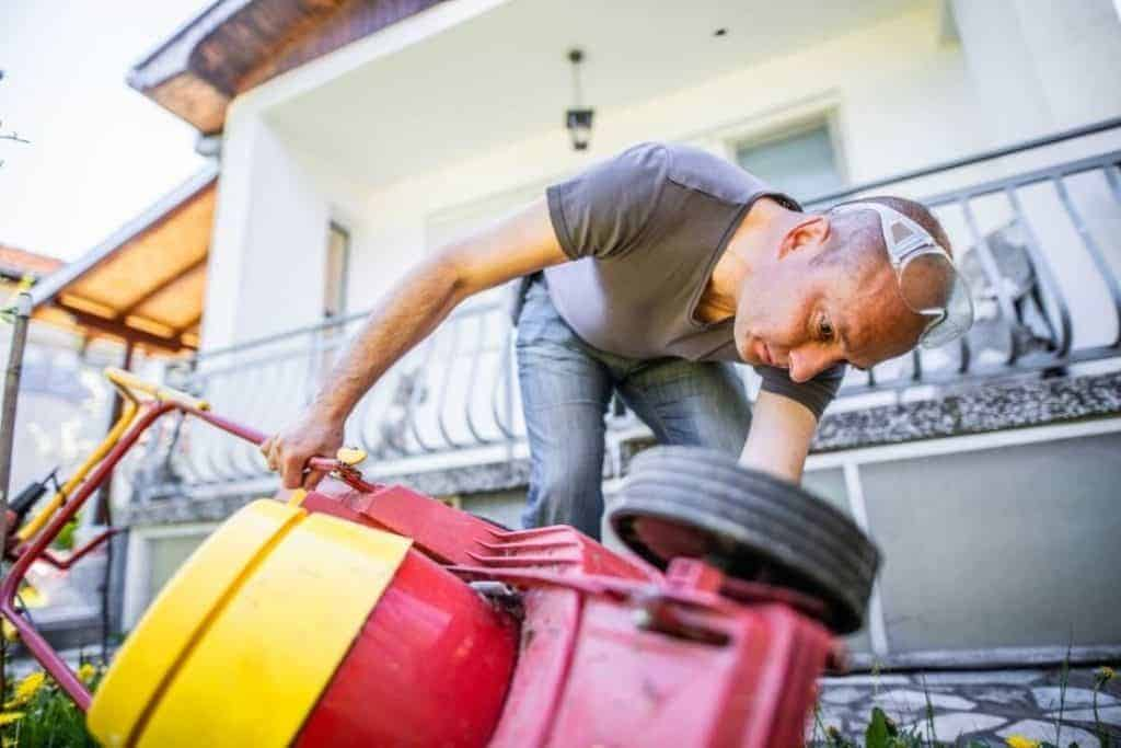 Ways to Improve Your Riding Mower Battery Lifespan