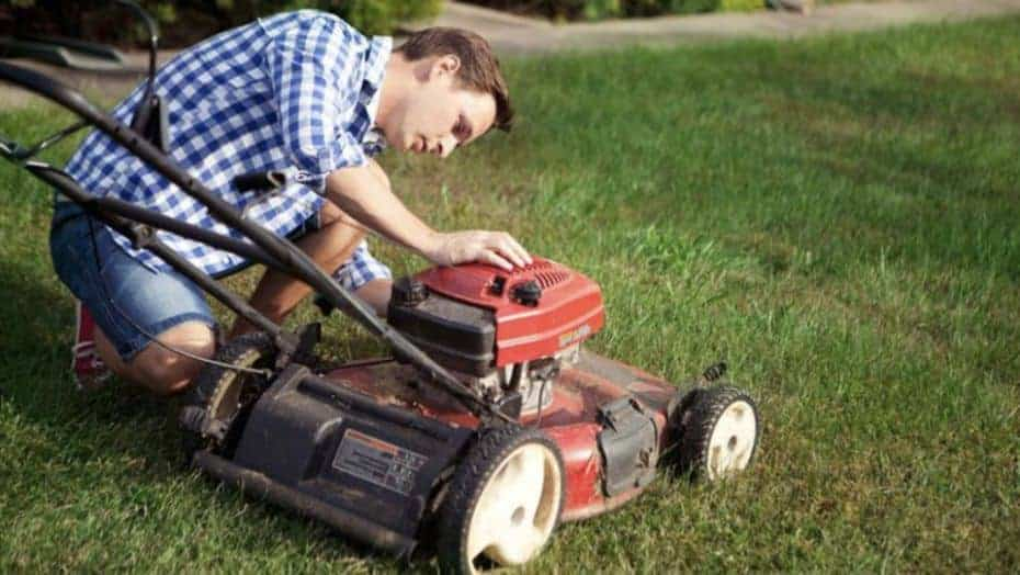 Ways to Make Your Lawn Mower Last Longer