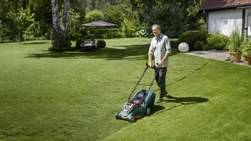 What Type Of Lawn Mower Gives The Best Cut