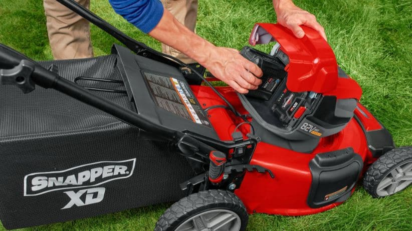 What Will Happen If I Overcharge My Mowers Battery